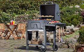 Barbecues & Firepits