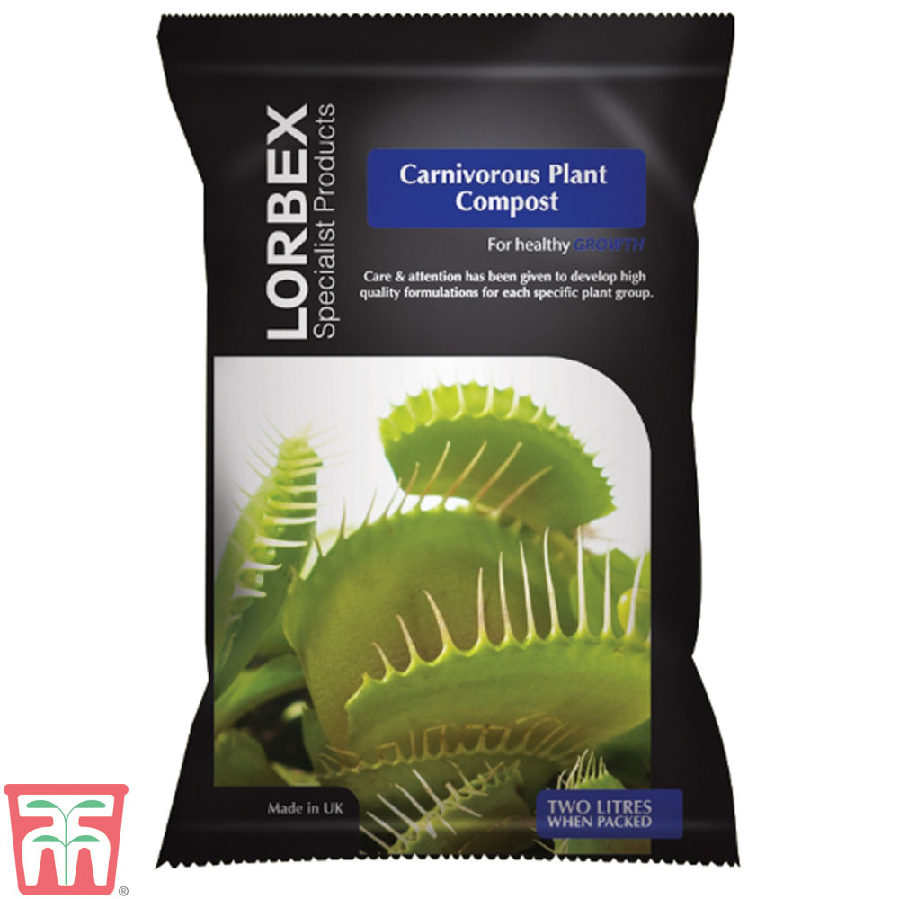 Image of Carnivorous Plant Compost