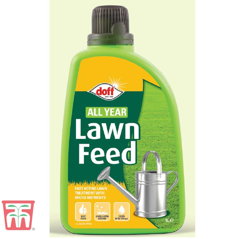 Image of All Year Lawn Feed