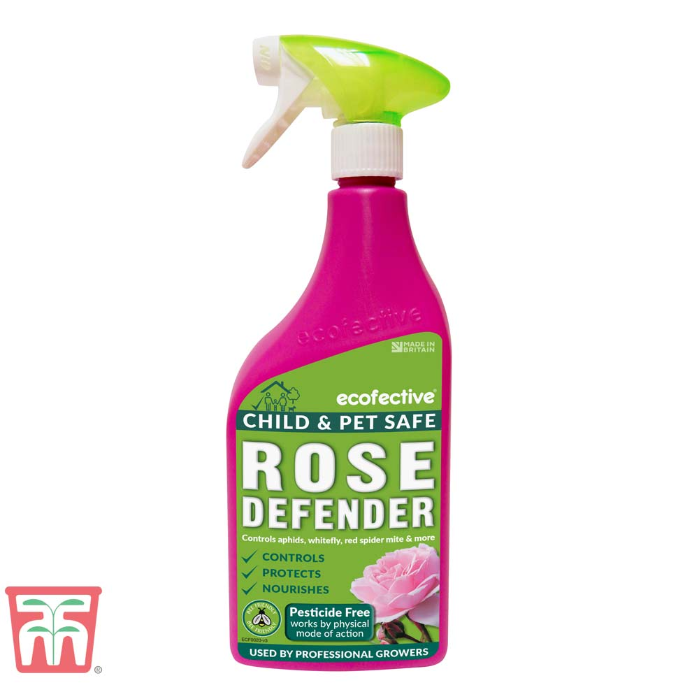 Image of ecofective Rose Defender Ready To Use