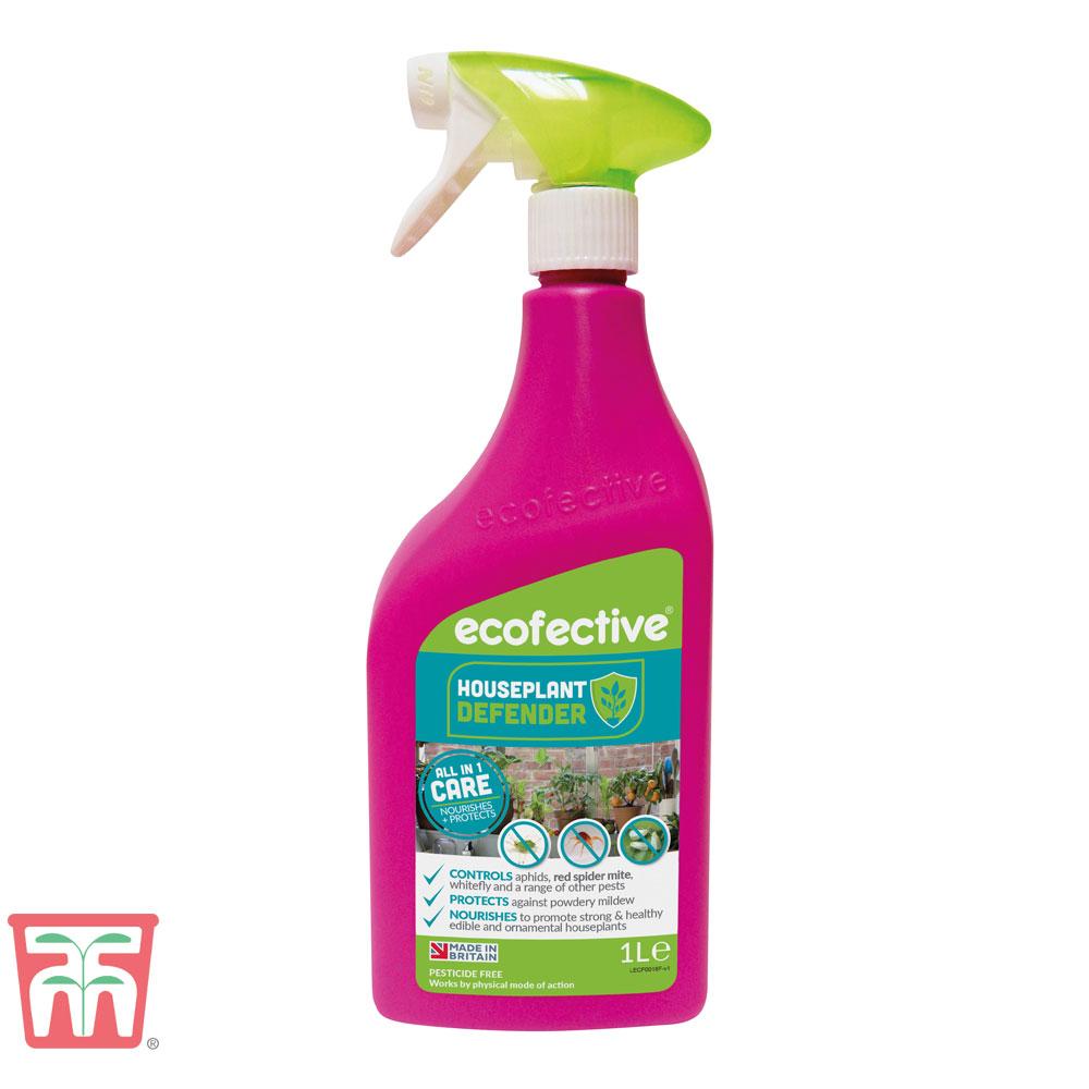 Image of ecofective Houseplant Defender Spray Ready To Use