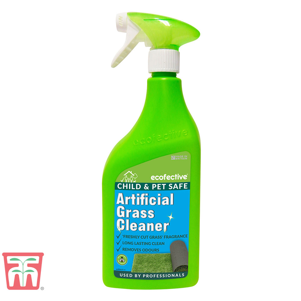 Image of ecofective Artificial Grass Cleaner