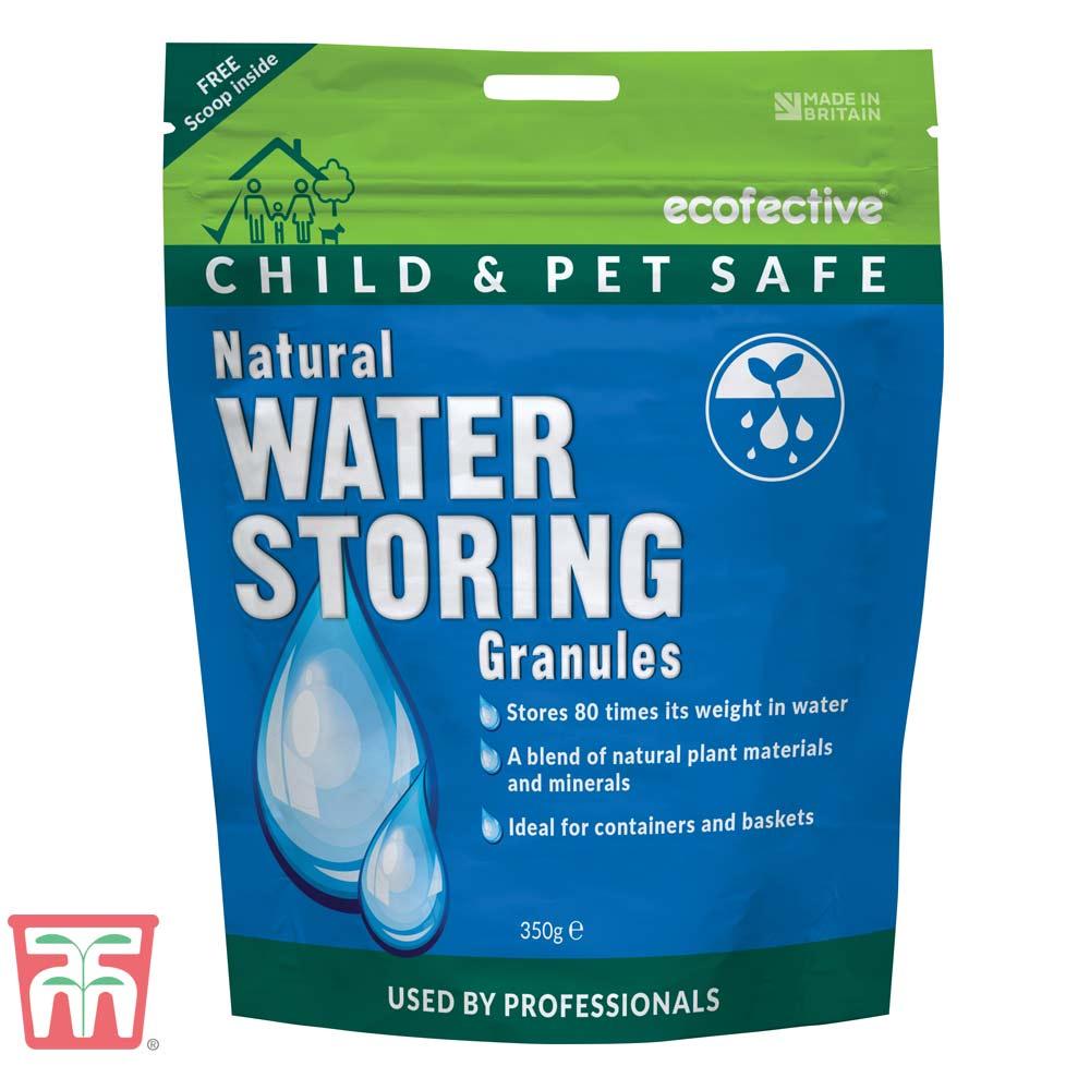 Image of ecofective Natural Water Storing Granules