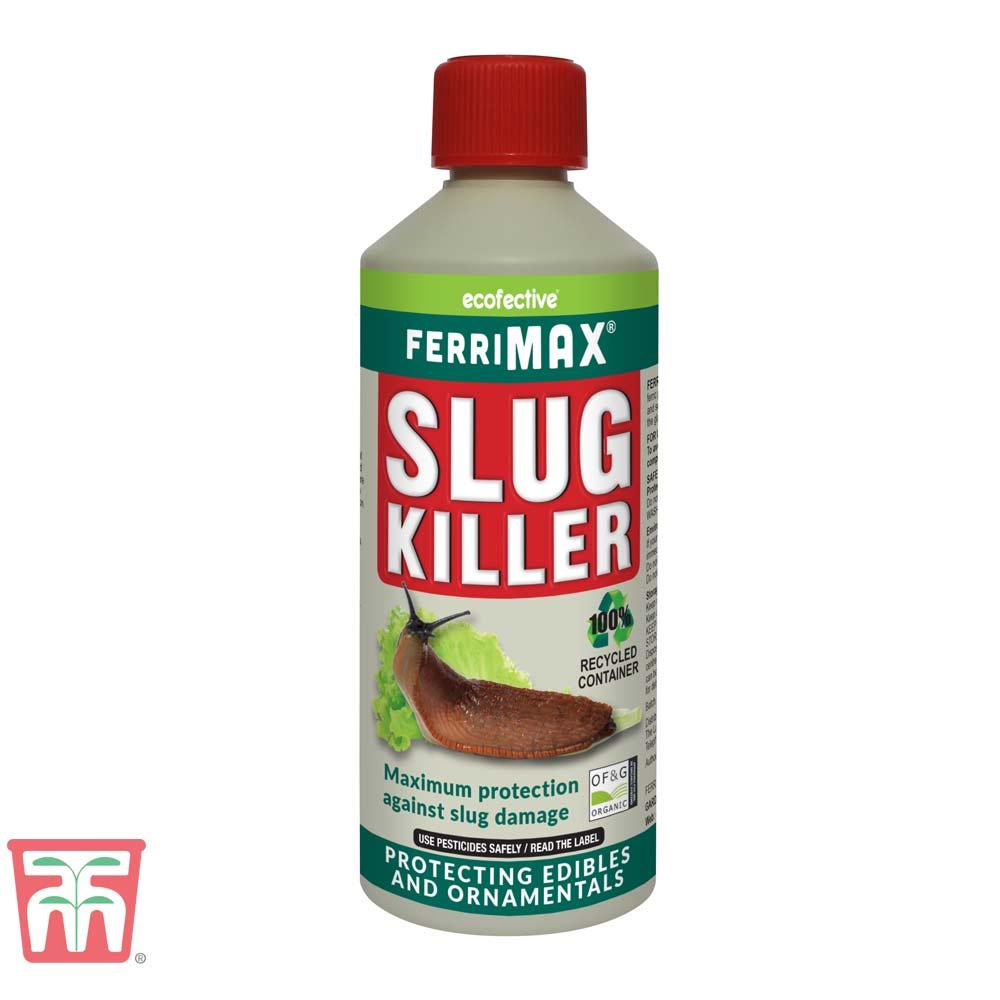 Image of ecofective Slug Killer Pellets