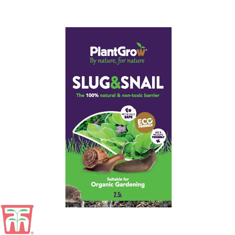 Image of Slug & Snail Barrier