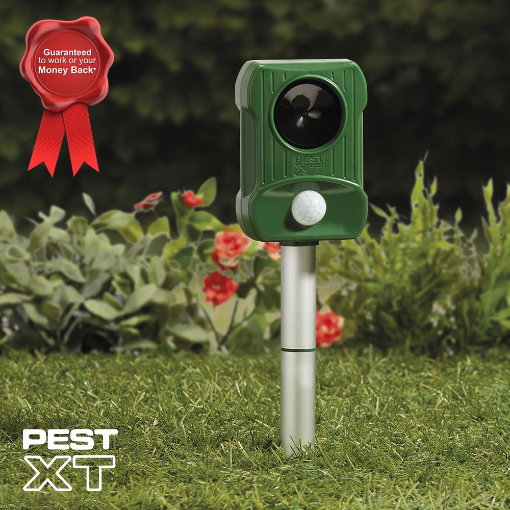 Image of Pest XT Battery Powered Cat Repeller