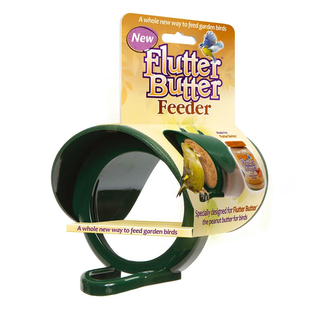 Image of Flutter Butter Feeder