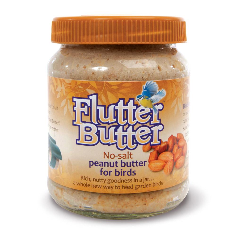 Image of Flutter Butter Jar - ORIGINAL NO SALT