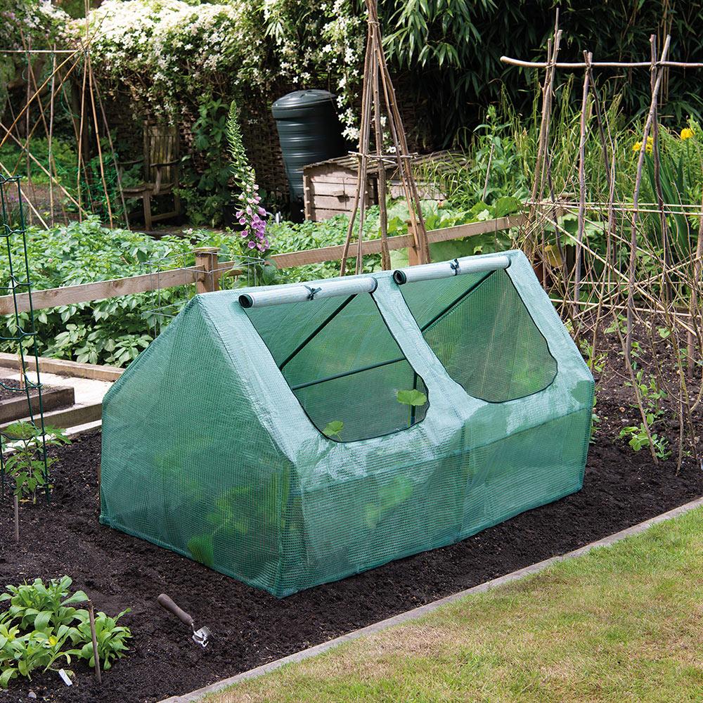Image of Garden Grow Garden Cloche