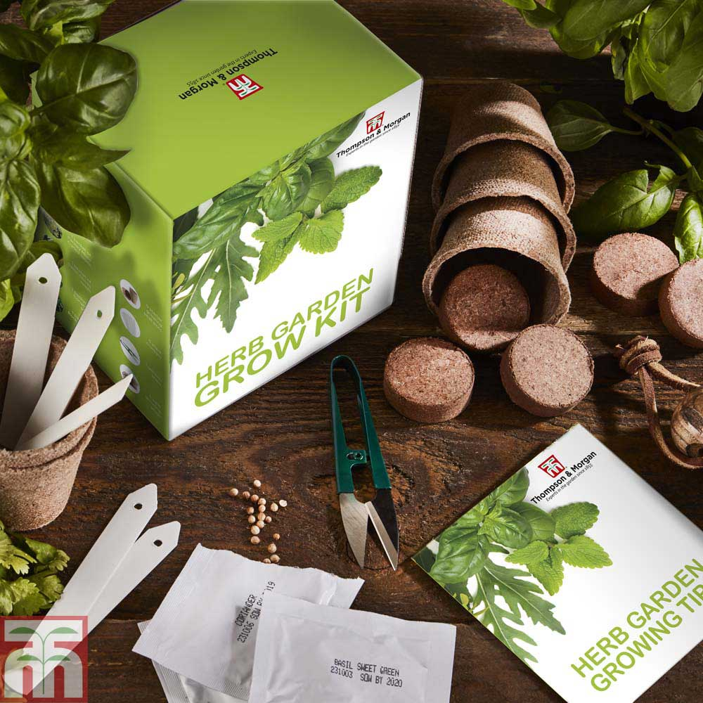 Image of Herb Garden Growing Kit