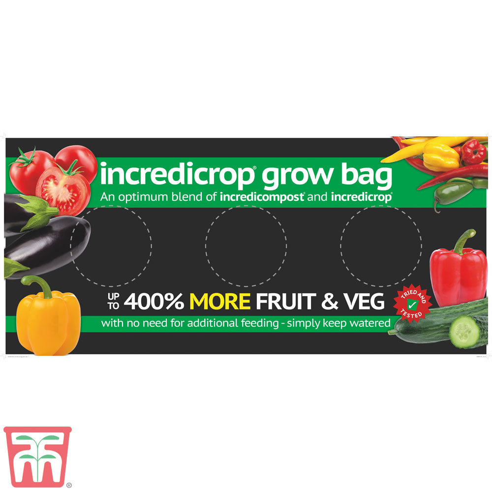 Image of Incredicrop® Grow Bag