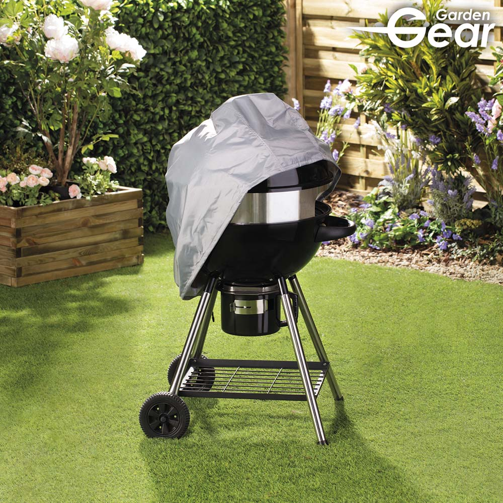 Image of Garden Gear Premium Kettle BBQ Cover