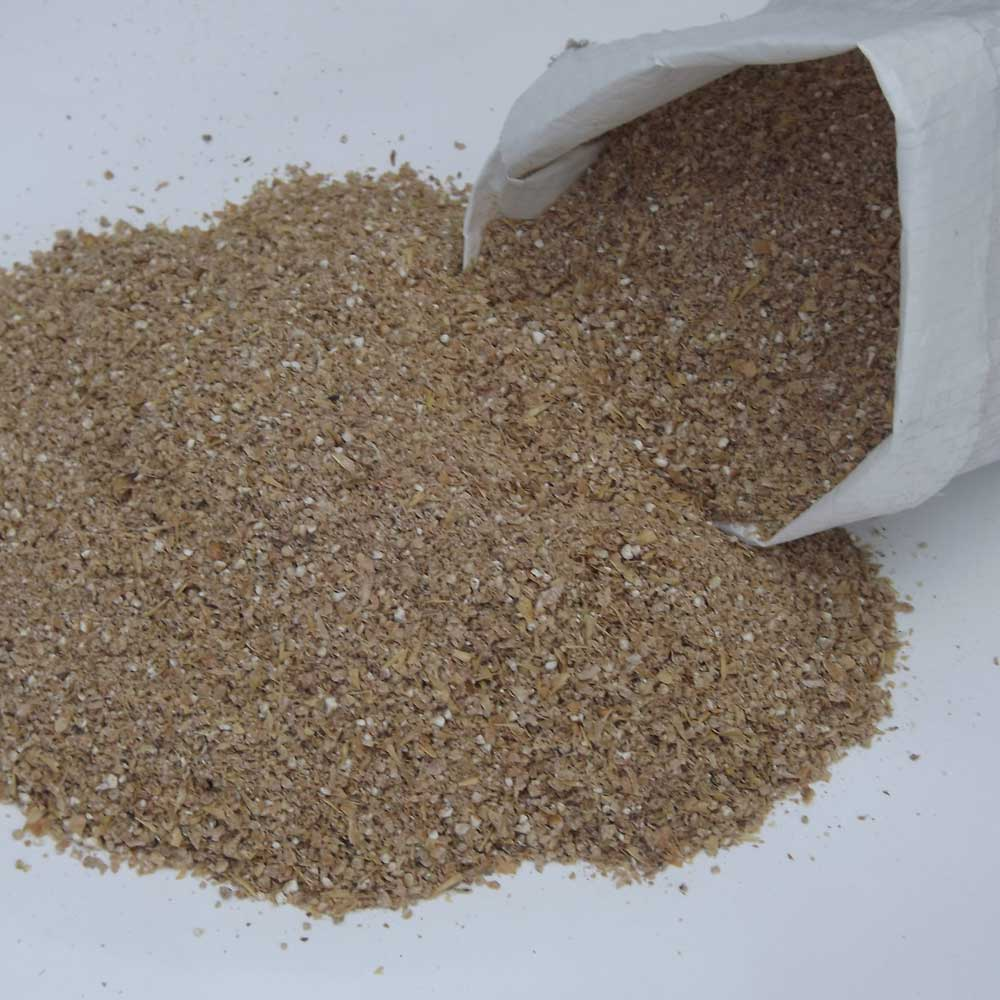 Image of Worm Feed