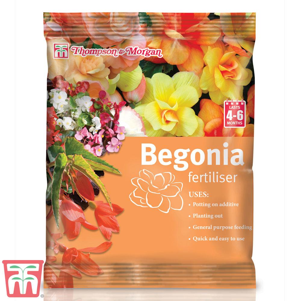 Image of Begonia Fertiliser