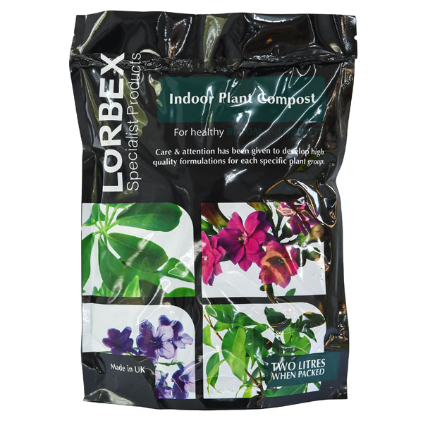Image of Lorbex House Plant Compost