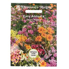 easy annuals fairy mixed sow clear