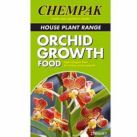 Chempak® Orchid Growth Formula