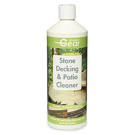 Garden solutions thompson morgan for Patio cleaning solution
