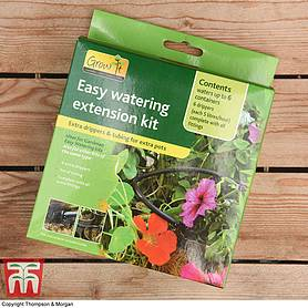 easy watering extension kit
