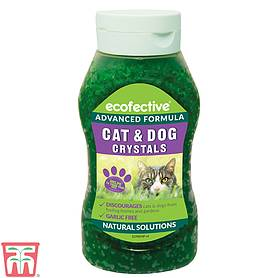 ecofective Cat & Dog Repellent Gel/Crystals