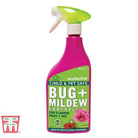 ecofective Bug & Mildew Control