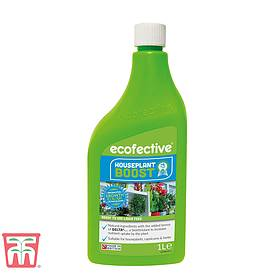 ecofective Houseplant Boost Ready To Use