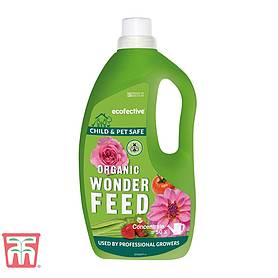 ecofective Organic Wonder Feed Concentrate