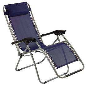 garden gear zero gravity chair  navy