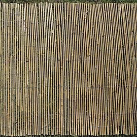 Bamboo Cane Screen Roll - 1.5X4M