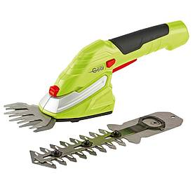 garden gear v cordless trimming shears