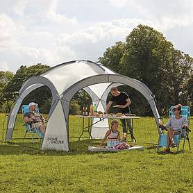 Garden Gear 3.9m Dome Event Shelter