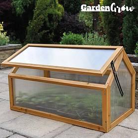 Greenhouses Thompson Morgan