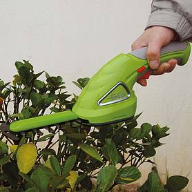 garden gear v power cordless trimming shears