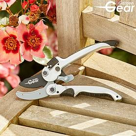 Garden Gear Premium Anvil Pruner