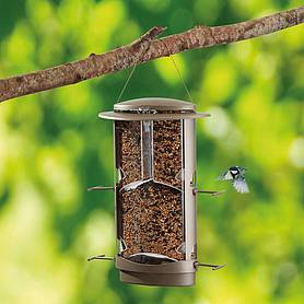 SUPA X-2 Squirrel Proof Wild Bird Feeder