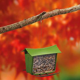 SUPA Cottage Wild Bird Seed Feeder