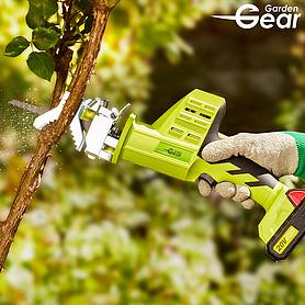 Cordless Reciprocating Pruning Saw