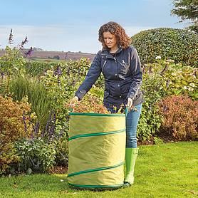 Garden Gear Premium Pop-Up Garden Bag