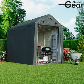 Garden Gear Heavy-Duty Portable Shed 6x10 Foot