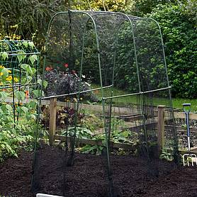 Garden Gear Walk-in Crop Cage 1.8 x 2.1m