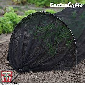 Garden Grow Greenhouse tunnel (Net) 300x45x45cm