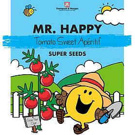 Mr. Happy - Tomato 'Sweet Aperitif'