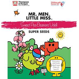 Mr. Men™ Little Miss™ Sweet Pea 'Eleanor Udall'