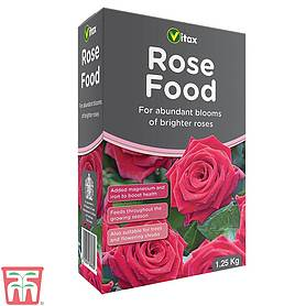 Vitax Rose & Shrub Food