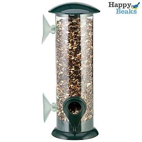 Happy Beaks Stick-On Window Feeder
