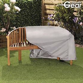 Garden Gear Premium Two-Seater Bench Cover