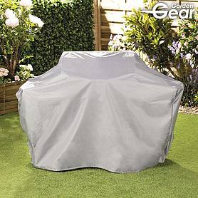 garden gear premium rectangle bbq cover