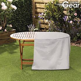 Garden Gear Premium Round Furniture Cover - Medium
