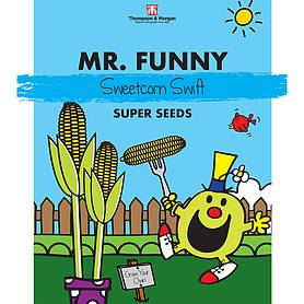 Mr. Funny - Sweetcorn 'Swift'