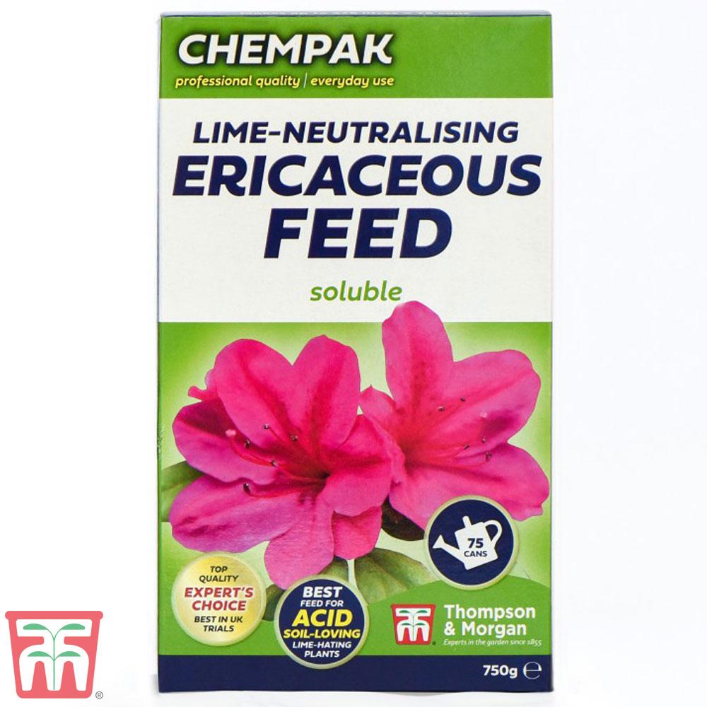 Image of Chempak® Ericaceous Fertiliser